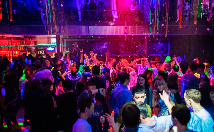 Ночной клуб в Волгограде не будет открыт из-за протеста горожан